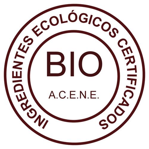 certificado bio acene