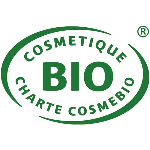 certificado charte cosme bio