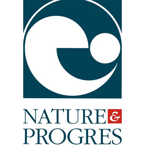 certificado nature progres