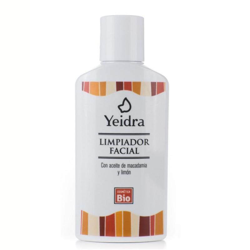 limpiador facial ecologico purificante yeidra