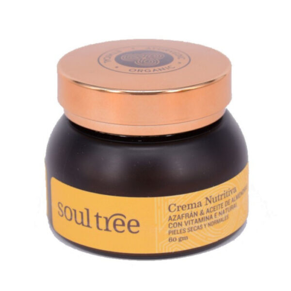 Crema Nutritiva Ayurveda SOULTREE