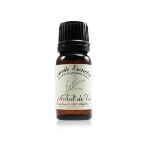 Aceite esencial Arbol de té Labiatae 12ml