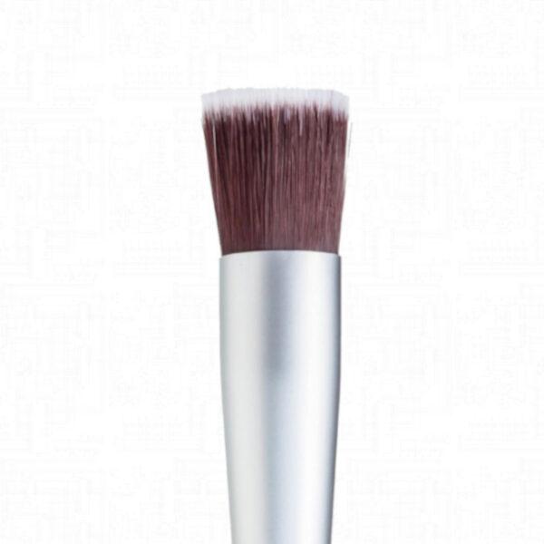 brocha vegana base de maquillaje fluido cero defectos ecoapply