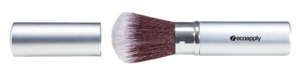 Brocha retráctil para maquillaje Ecoapply