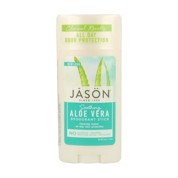 Desodorante de Aloe Vera Jason