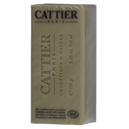 Jabón vegetal de arcilla verde Alargil cattier