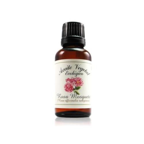 Aceite de Rosa Mosqueta puro Labiatae 30ml