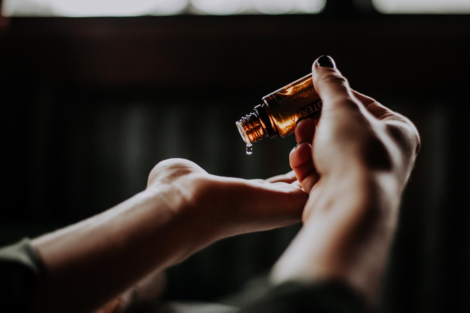 aceites esenciales maimar