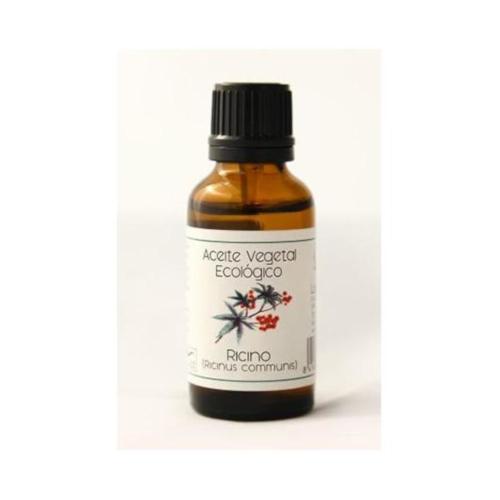Aceite de Ricino Ecológico Labiatae 30ml