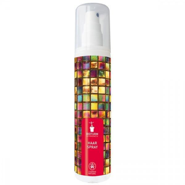 Laca - spray fijador natural BIOTURM