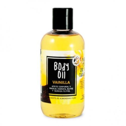 Aceite masaje aroma Vainilla Bubbles Colors
