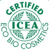 certificado icea eco bio cosmetics maimar