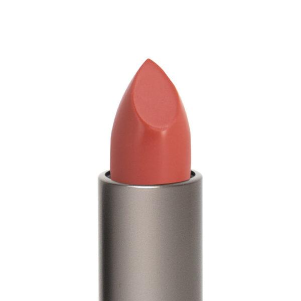Barra de labios natural translúcida color melocoton 304 capucine boho