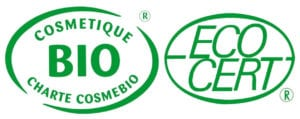 certificado charte cosme bio ecocert