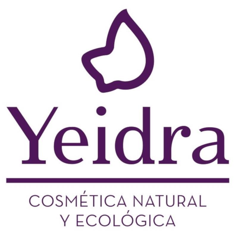 yeidra cosmetica ecologica fabricada en espana