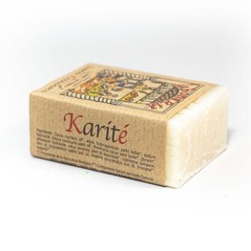 jabon artesanal ecologico manteca de karite yerbas vivas