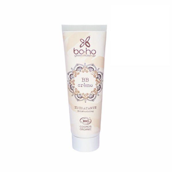 Crema hidratante BB cream Boho Green make up