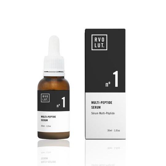 serum antiedad oil free multi peptido rvolut evolut